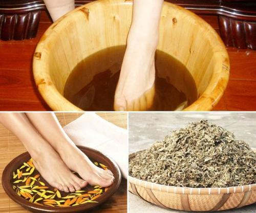 艾草泡脚有什么功效 艾草泡脚的方法有哪些