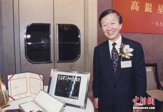 香港各界悼念高锟 高锟是谁 高锟生平介绍