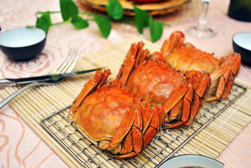 吃完螃蟹不能吃什么 螃蟹的最佳搭档有哪些