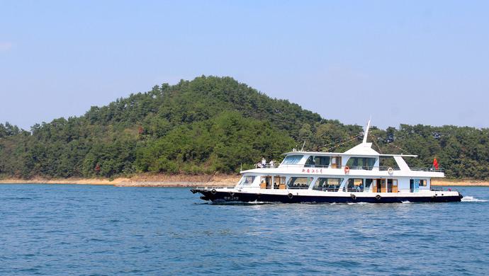 千岛湖游船被停航是怎么回事 停航原因是什么 什么时候复航