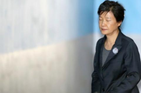 朴槿惠拘捕限期 再延长 被拘已达1年半 详情介绍