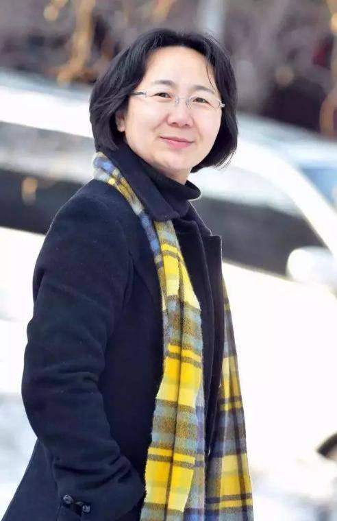 首位女院士陈化兰 陈化兰人物简介 详情介绍