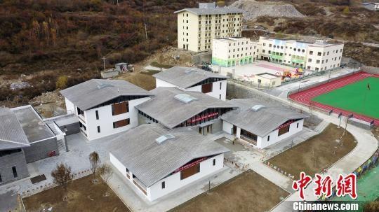 漳扎小学重建竣工  什么时候竣工的 抗震设防烈度8度
