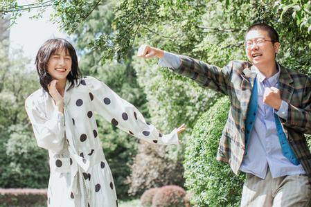 李诞自曝已结婚 什么时候结婚的 详情介绍