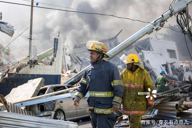多米尼加工厂爆炸 爆炸的原因是什么 有没有伤亡情况 详情介绍