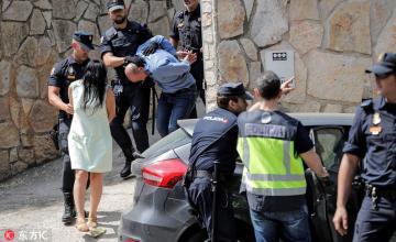 欧洲打击黑手党  90名疑犯被捕 案件始末详情介绍