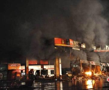 罗马加油站爆炸 爆炸的原因究竟是什么 详情介绍