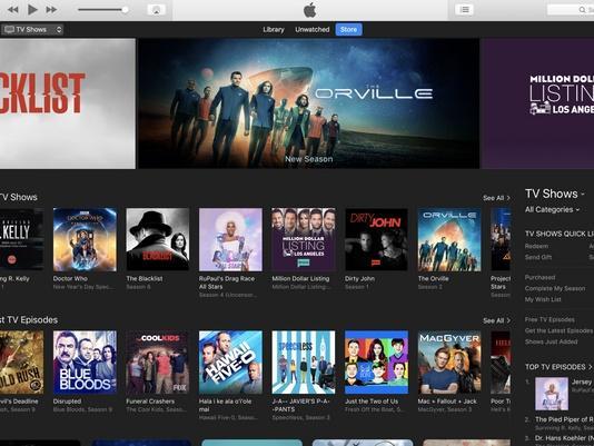 苹果三星达成合作 三星电视用户可收看iTunes哪些内容 详情介绍