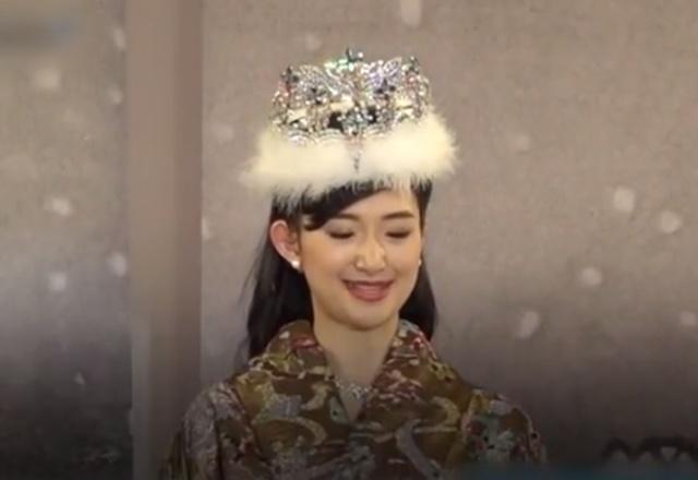 2019日本小姐冠军 竟然长这样 详情介绍