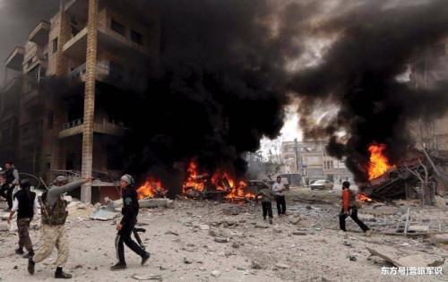 大马士革发生爆炸 爆炸原因是什么 有没有伤亡情况