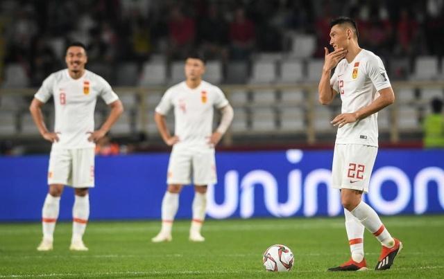 国足3-0泰国 赛事回顾 详情介绍