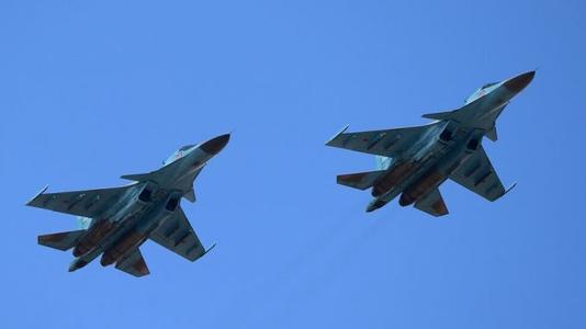 俄战机日本海相撞 事故发生的原因是什么 详情介绍