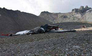 美国古董飞机坠毁是怎么回事?什么原因使飞机坠落的?