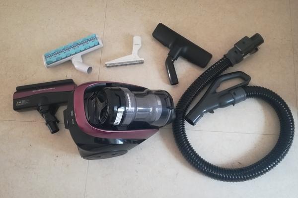 除螨仪可以当吸尘器吗 最好不要 除螨仪具体怎么操作