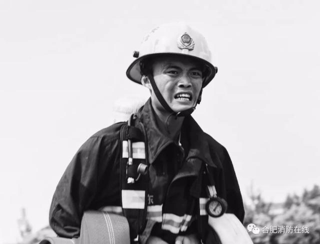 95后消防救火牺牲 真是太可惜了 详情介绍