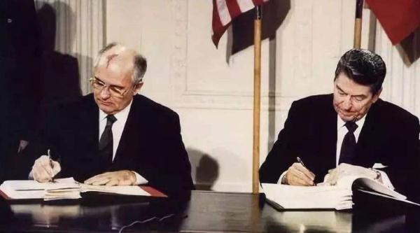 中导条约最后通牒 普京这样回应的 具体情况