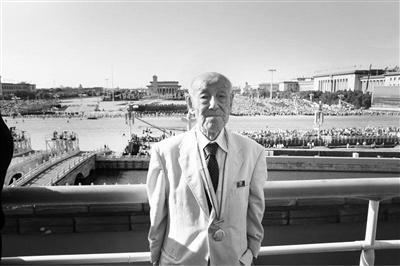 最后一名日籍八路 最后一名日籍八路离世 享年99岁
