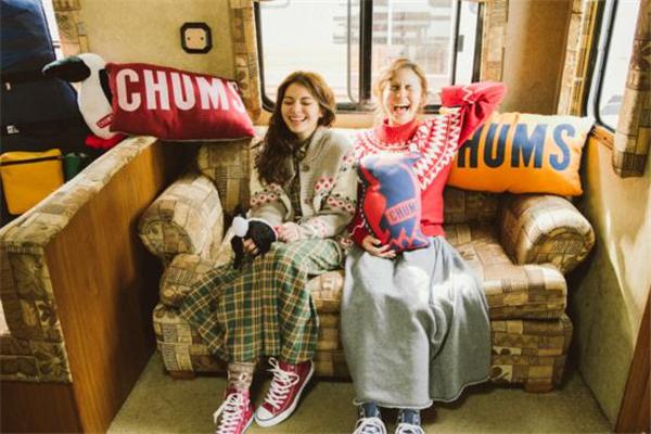 chums是什么牌子 美国户外品牌