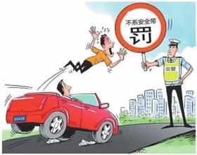 严惩妨碍安全驾驶 具体内容是这样的 详情介绍