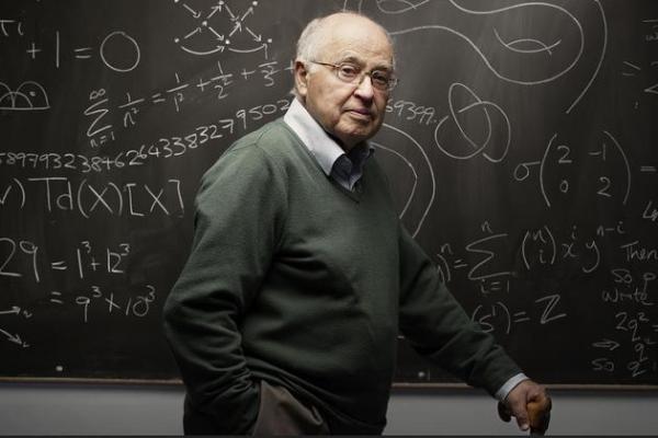 数学家阿蒂亚去世 因什么去世 去年称已证明了黎曼猜想 详情介绍