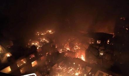 福州台江区民房着火 着火的原因是什么 详情介绍