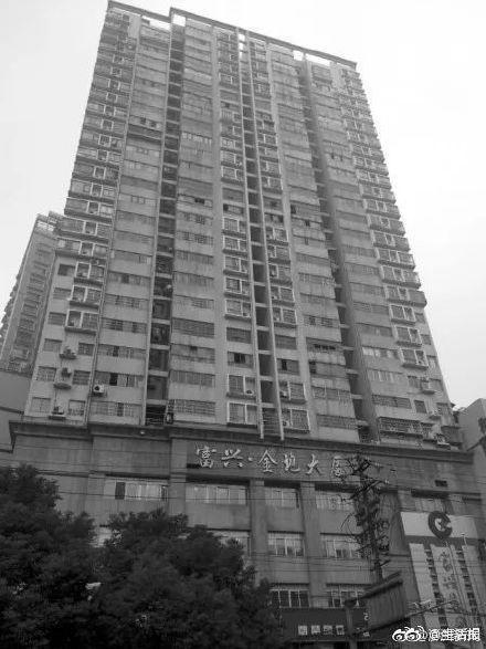 住宅楼求子旅馆 背后藏灰色利益链 详情介绍