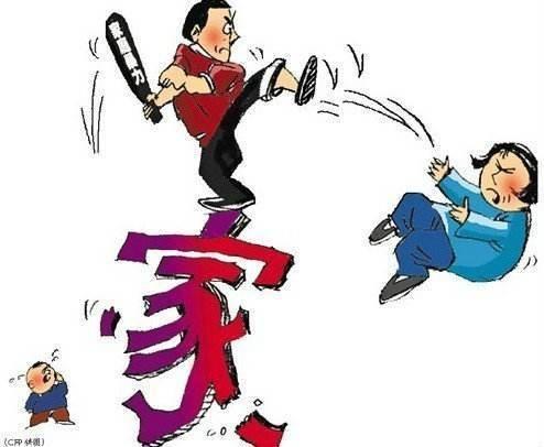 重庆男子遭家暴 这究竟是怎么回事 详情介绍