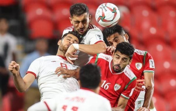中国队将对阵伊朗 能否顶得住 详情介绍