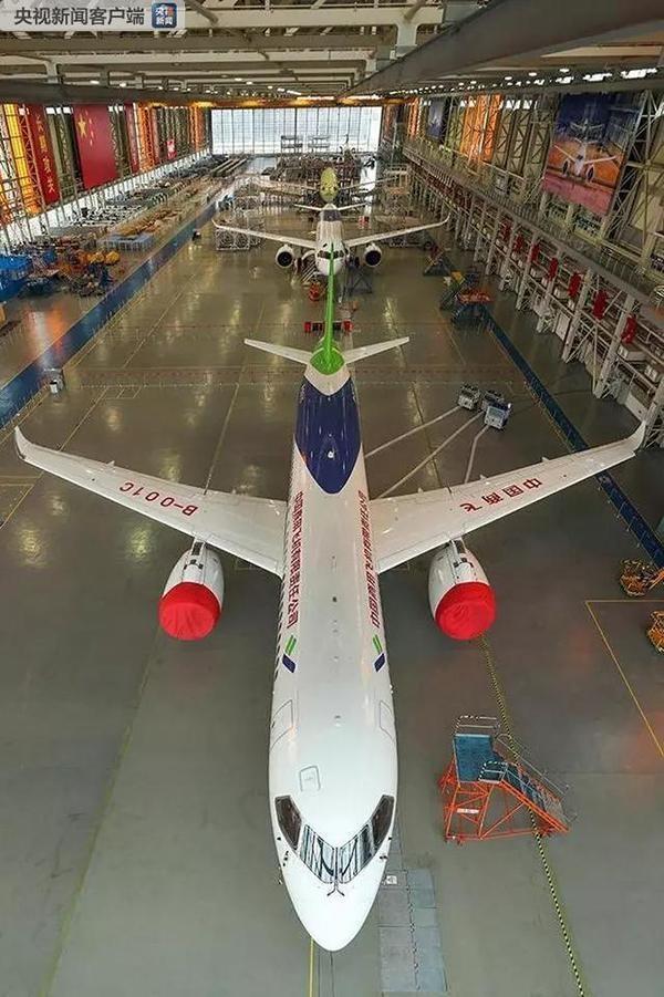 C919试飞全面提速 批量生产正在加紧进行 详情介绍,一帘幽梦之重来