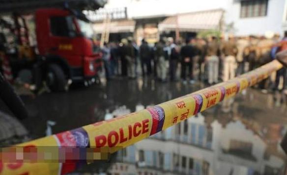 印度一酒店火灾 火灾的原因是什么 有没有伤亡情况