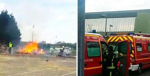 巴黎郊区发生事故 巴黎郊区发生事故的原因是什么 详情介绍