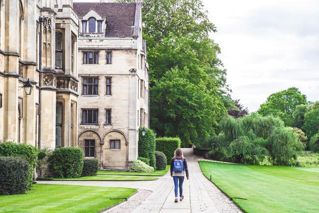 剑桥认可高考成绩 可排名全省前0.1%还不够 详情介绍