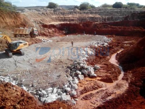 刚果(金)矿场遭袭 致两名中国人死亡 详情介绍