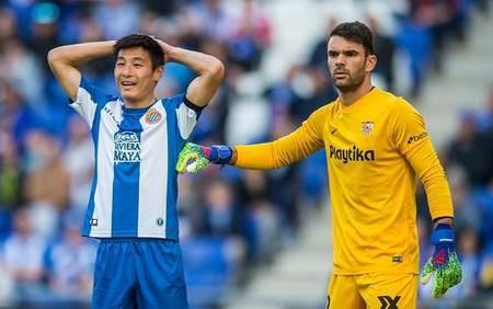 西班牙人0-1 精彩赛事回顾  详情介绍