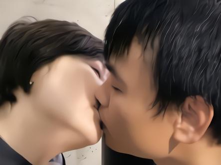 袁立晒亲吻照宣布结婚:夫妻不再是两个人