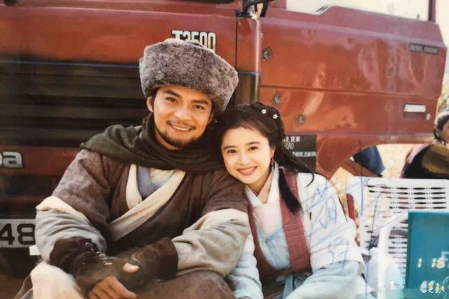 43岁何美钿结婚了吗 她这些年都经历了些什么