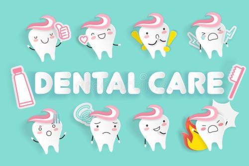 牙齿发黄的原因 快速美白牙齿方法