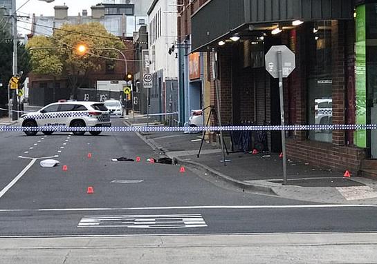 墨尔本夜店枪击案 到底发生了什么 枪击案多人中枪
