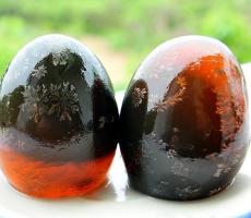 海外卖松花蛋被查 卖松花蛋为何被查 这是怎么回事