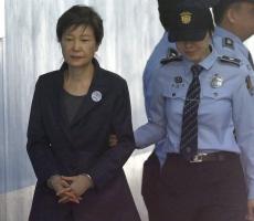 朴槿惠申请获释 2年后申请获释的原因呢