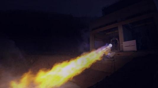 液氧甲烷發動機 這是怎么回事 國內首臺80噸發動機試車成功