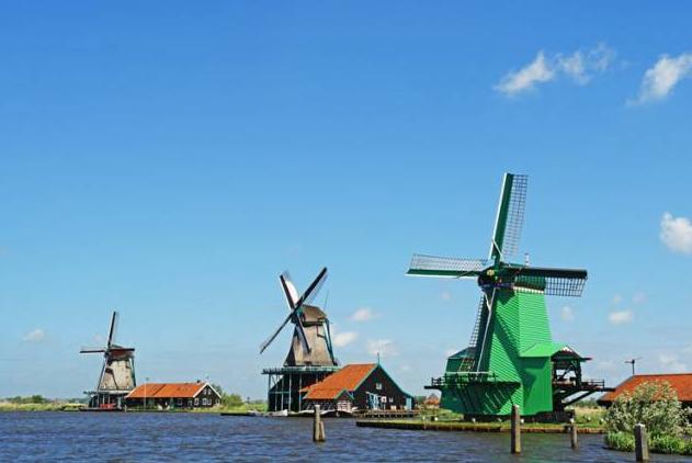 荷兰停止推广旅游 这是为何要停止推广 原因呢