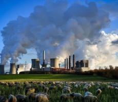 二氧化碳浓度 这是什么梗 专家警告地球危险了