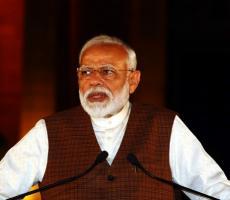 莫迪为印度新总理 将开启他的第二个总理任期